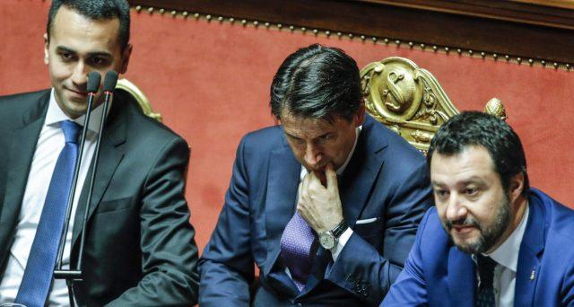 Il governo italiano concederebbe qualcosa sul deficit alla UE, ma in cambio incasserebbe l'ok di Bruxelles sulla manovra di bilancio. Manca un approccio più strutturale al problema vero dell'Italia, come negli ultimi decenni.