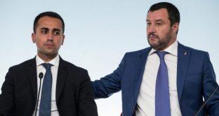 Il credito di Salvini verso Di Maio sulla manovra