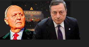L'Italia e la BCE, sfida sul futuro dell'euro