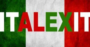 Il mercato crede all'Italia fuori dall'euro?