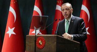 La lira turca scivola contro il dollaro sull'inflazione a settembre