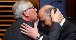 La UE boccerà la manovra italiana