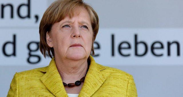L'eredità di Frau Merkel in Europa