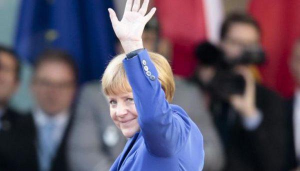 La fine di Frau Merkel