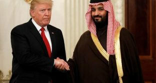 Petrolio, la minaccia saudita contro le possibili sanzioni di Trump