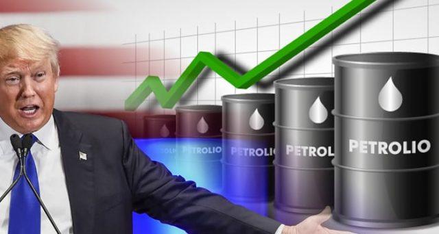 Il presidente Trump torna alla carica sull'Arabia Saudita e chiede esplicitamente a Riad di estrarre più petrolio per fare scendere le quotazioni internazionali.