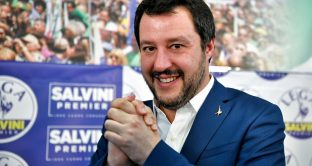 Salvini vince anche in Trentino