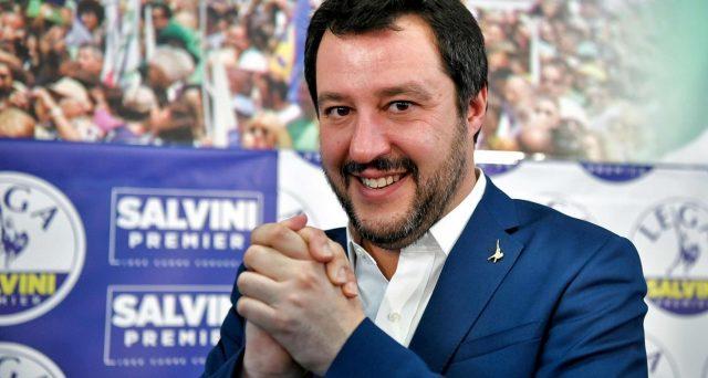 Matteo Salvini vince pure in Trentino-Alto-Adige e ormai sembra l'unico dominus della politica italiana. Un messaggio chiaro per i commissari di Bruxelles, così come agli