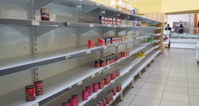 La crisi alla venezuelana dello Zimbabwe