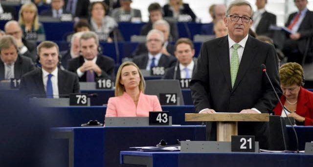 La tensione di queste settimane tra la Commissione europea e il governo giallo-verde riguarda il futuro della UE dopo le elezioni di maggio. Contro i
