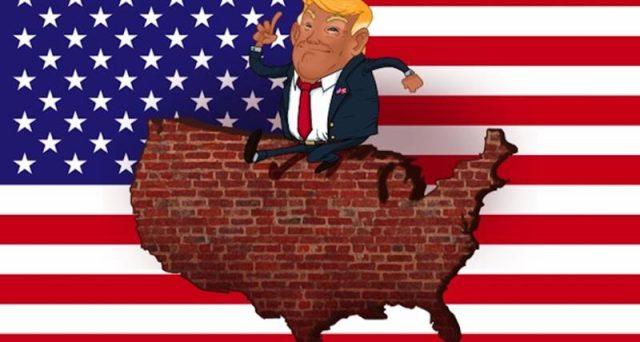 L'America di Trump continua a correre e nonostante il petrolio a 85 dollari, il cambio euro-dollaro scende ai minimi da agosto, scontando la forza dell'economia USA.