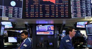 Così Wall Street fermerebbe la stretta sui tassi della Fed
