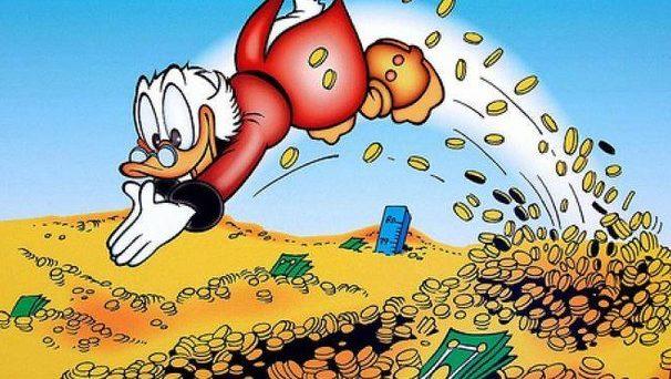 Il patrimonio complessivo dei miliardari cresce del 19% raggiungendo il massimo storico di 8.900 miliardi di dollari