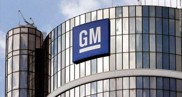 General Motors vuole migliorare il cash flow di 6 miliardi di dollari e puntare all'auto elettrica e a guida autonoma.