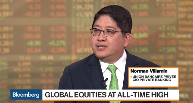 Why UBP's Villamin Thinks Japan Is a Great Opportunity