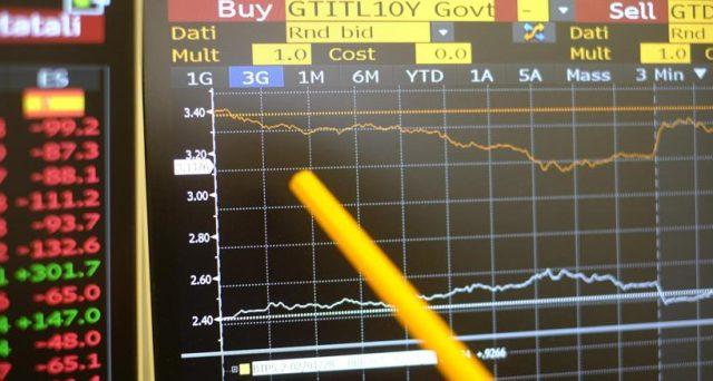 La corsa dello spread sarebbe più preoccupante senza le banche italiane