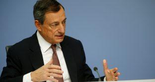 Come la BCE aiuterà l'Italia con il debito