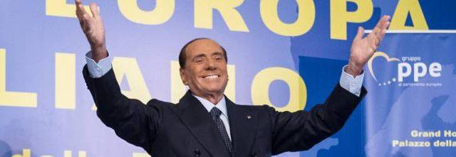 Berlusconi e il regno perduto