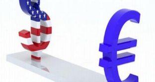 Il cambio euro-dollaro, alla luce del crollo delle quotazioni del petrolio. Cosa possiamo immaginare che accada nei prossimi mesi al cross valutario più importante sul mercato forex?