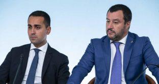 Perché Salvini concede troppo a Di Maio