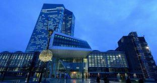 Crescita e inflazione allarmano la BCE