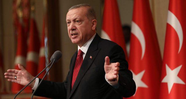 La Turchia si riavvicina all'America