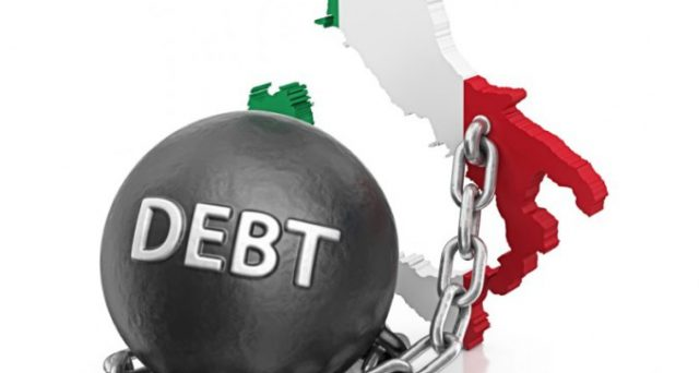 Come abbattere davvero il debito pubblico italiano