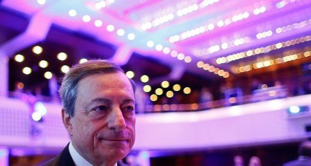 Il QE forse non finirà a dicembre, Draghi prepara la proroga