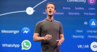 Facebook, utenti fermi dove rendono di più