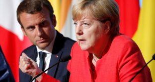 Le convulsioni di Francia e Germania