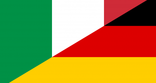 Italia e Germania, cifre a confronto dal 2008