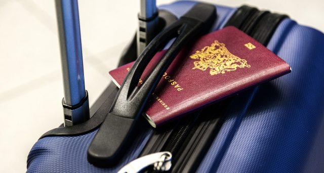 Dpcm e viaggi all'estero