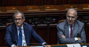 Salvini vuole riscrivere la manovra di Di Maio