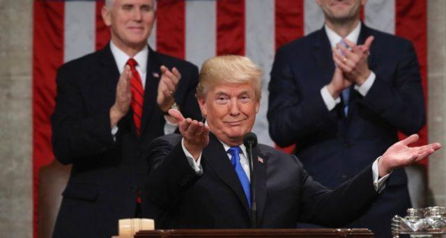 La vittoria a metà di Trump alle elezioni di metà mandato in America è stata salutata con favore dai mercati. Ecco perché gli investitori festeggiano e cosa accadrà forse all'economia USA.