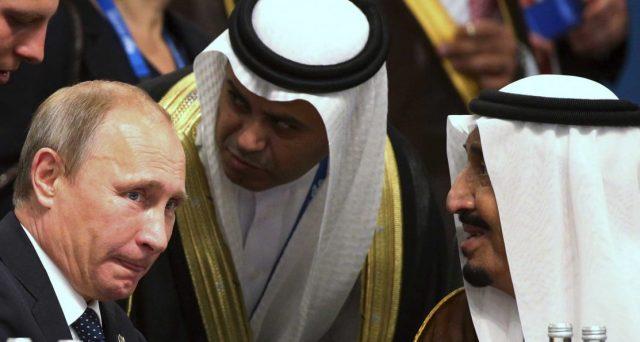 Petrolio, grande battaglia tra USA e OPEC