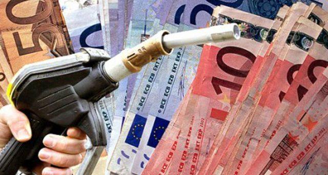 Petrolio meglio del reddito di cittadinanza