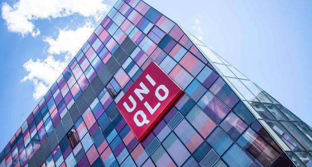 Il colosso giapponese dell'abbigliamento low cost Uniqlo arriva a Milano nel 2019, sorgerà vicino a Starbucks.