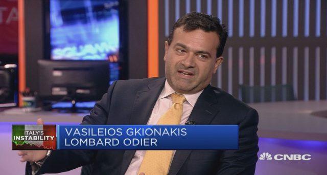 Analisi di Vasileios Gkionakis, PhD Global Head of FX Strategy di Lombard Odier sulle prospettive dell'andamento del dollaro nei prossimi mesi