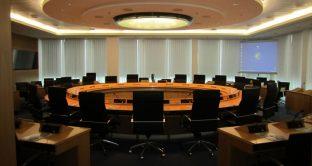 Ultimo board BCE dell'anno