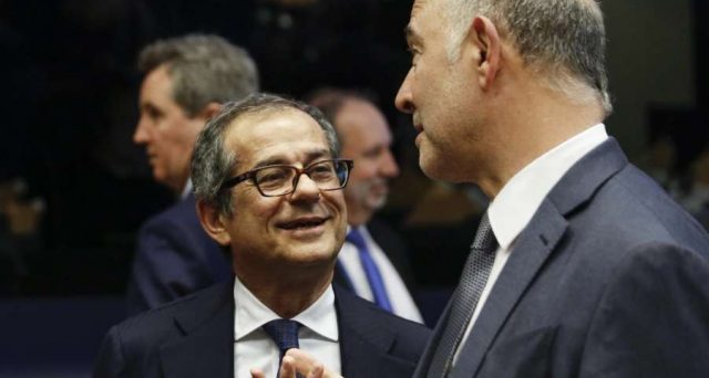 Clausole di salvaguardia un'ipoteca sull'economia italiana