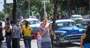 A Cuba arriva la connessione 3G