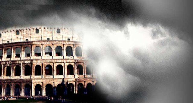 Il declino dell'economia italiana
