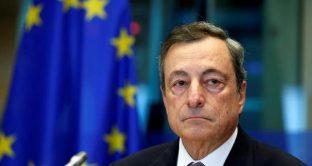 La BCE di Draghi sempre più sola