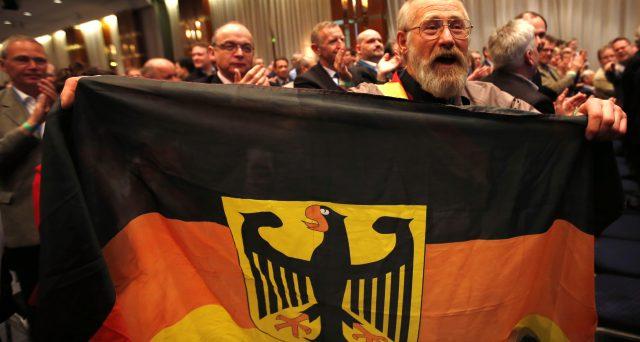Siamo davvero sicuri che la Germania farà di tutto per restare nell'euro? Ecco i dati che sconfessano il luogo comune.