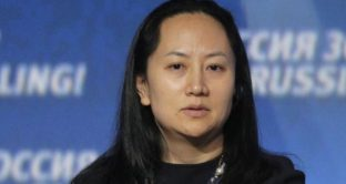 Su Huawei, Trump avverte la Cina