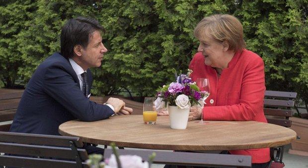 Riformare l'euro secondo la proposta tedesca?