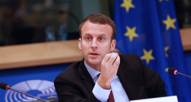 La Francia è la Francia, secondo la Commissione europea. E' vero, nel senso che sta messa peggio di tutti gli altri in Europa sul debito. E il confronto ci premia, ma non ditelo a Moscovici.