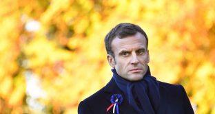 La rivolta della Francia con i gilet gialli