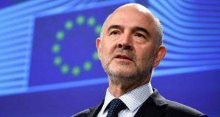 Moscovici e la frase sprezzante della democrazia