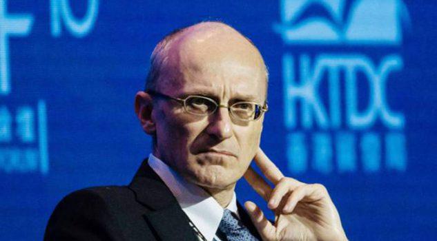 Il crollo delle azioni MPS vendetta contro l'Italia di un italiano alla Vigilanza BCE?